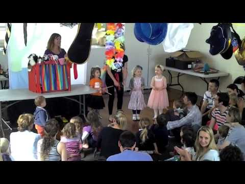 Art classes for preschoolers melbourne