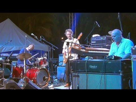 Medeski Martin & Wood 11216 Runaway Bay, Jamaica @ Tropical Throe.down 2016
