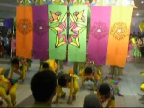 TUGAK FESTIVAL CHAMPION 2010 (City of San Fernando, Pampanga)