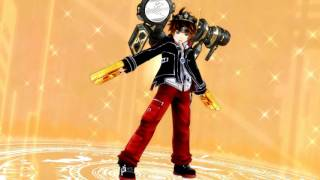 Fairy Fencer F: Advent Dark Force Models In Megadimension Neptunia VII (REMAKE)