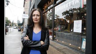 FULL CAPACITY AT MAJOR VENUES: Restaurant owner wants capacity limits lifted