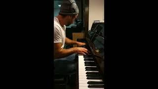 A Stranahan Piano Melody