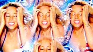 Mariah Carey - Loverboy (Remix) [Feat. Da Brat, Ludacris, Shawnna,Twenty II & Cameo]