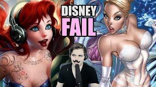 Disney Princess Logic (Huge Movie Plot Holes)
