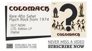 Colomach-Kassa Kpa Sama