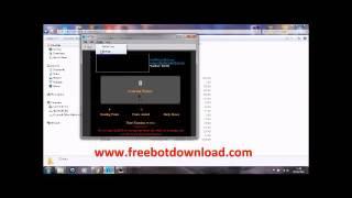 AddMeFast Robot - Review/Download of Free AddMeFast Bot