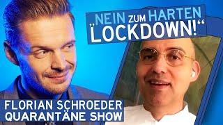 Die Corona-Quarantäne-Show vom 09.12.2020 mit Florian & Eckhard