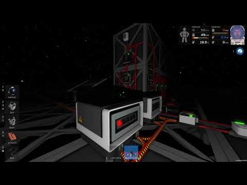 Stationeers E19 - More Efficient Solar Panel Tracking