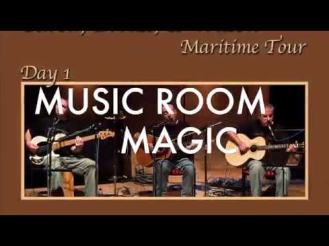 2017 Music Room