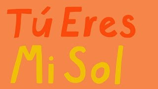 """""""Tú eres mi sol (You Are My Sunshine)"""" by Elizabeth Mitchell and Suni Paz [Official Music Video]"""