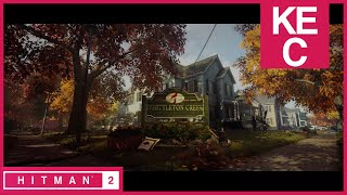 Hitman 2 Whittleton Creek Kill Everyone Challenge