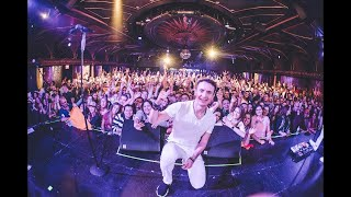 Fonseca -  Simples Corazones Tour | Nueva York, 2018
