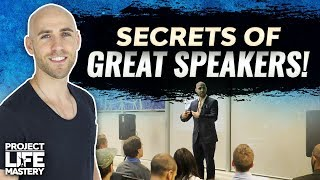 How To Become A Confident Speaker