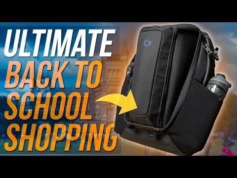 ultimate-back-to-school-shopping!---what's-in-my-college-bag-ep.-13---system-g-carry+-17-review