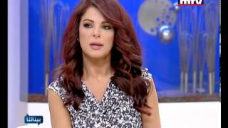 Baynetna - Kevork Keshishian - Moses Magharian - 28-09-2013