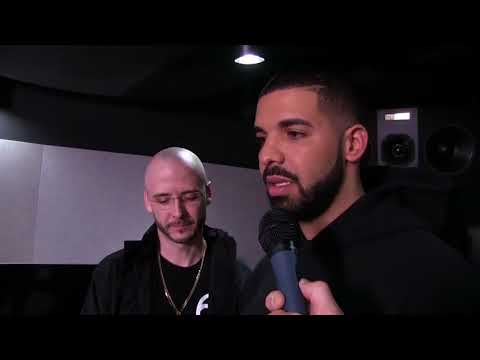 Drake & Kardinal talk Maestro Fresh Wes