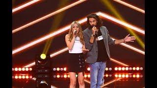 Charlie Puth - Marvin Gaye ft. Meghan Trainor. Vezi aici cum cântă Daudia, la X Factor!