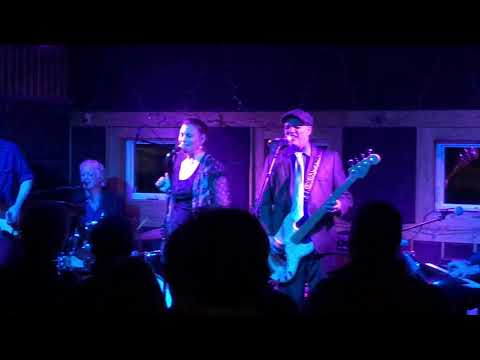 Let's Be Us Again  -  The Delines,   Alberta St. Pub,   12-20-18 Mp3