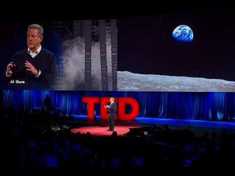 Al Gore: The Case for Optimism on Climate Change (TED 2016)