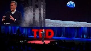 Al Gore: The Case for Optimism on Climate Change
