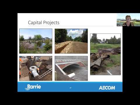 Stormwater Climate Action Fund: Public Information Meeting #1