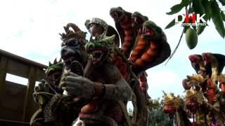MANGAN CEPLIK SEWU | Singa Dangdut DUA PUTRA Live Wirapanjunan 9 Mei 2017