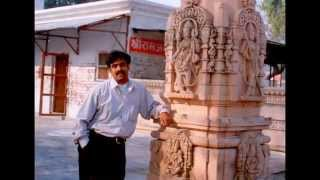 Glimpses of Senior Journalist RT Vittal Murthy Professional life
