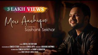Meri Aashiqui Song | Shasank Sekhar | Jubin Nautiyal | Ihana Dhilon,Altamash Faraz | Rochak Kohli