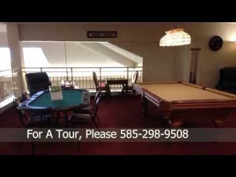 Fleming Point Assisted Living Greece NY | New York | Independent Living