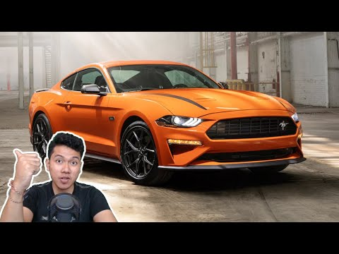 The New 2020 Mustang Ecoboost Performance Package Interior and Exterior, You Need To Know