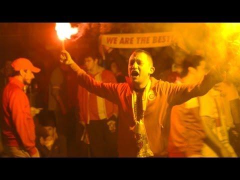Galatasaray v CFR Cluj | Eurofan
