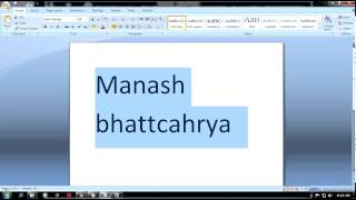 how to create a pdf document in ms office bangla