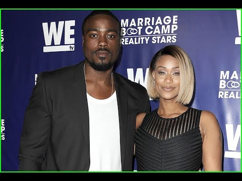 Bae Watch: Tami Roman and Long-Time Boyfriend Get Matching Tattoos on Their Ring Fingers