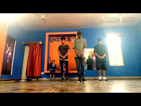 2am - Indeep bakshi | Prachi Mishra | Choreography By Unitd_X music & Dance Studio