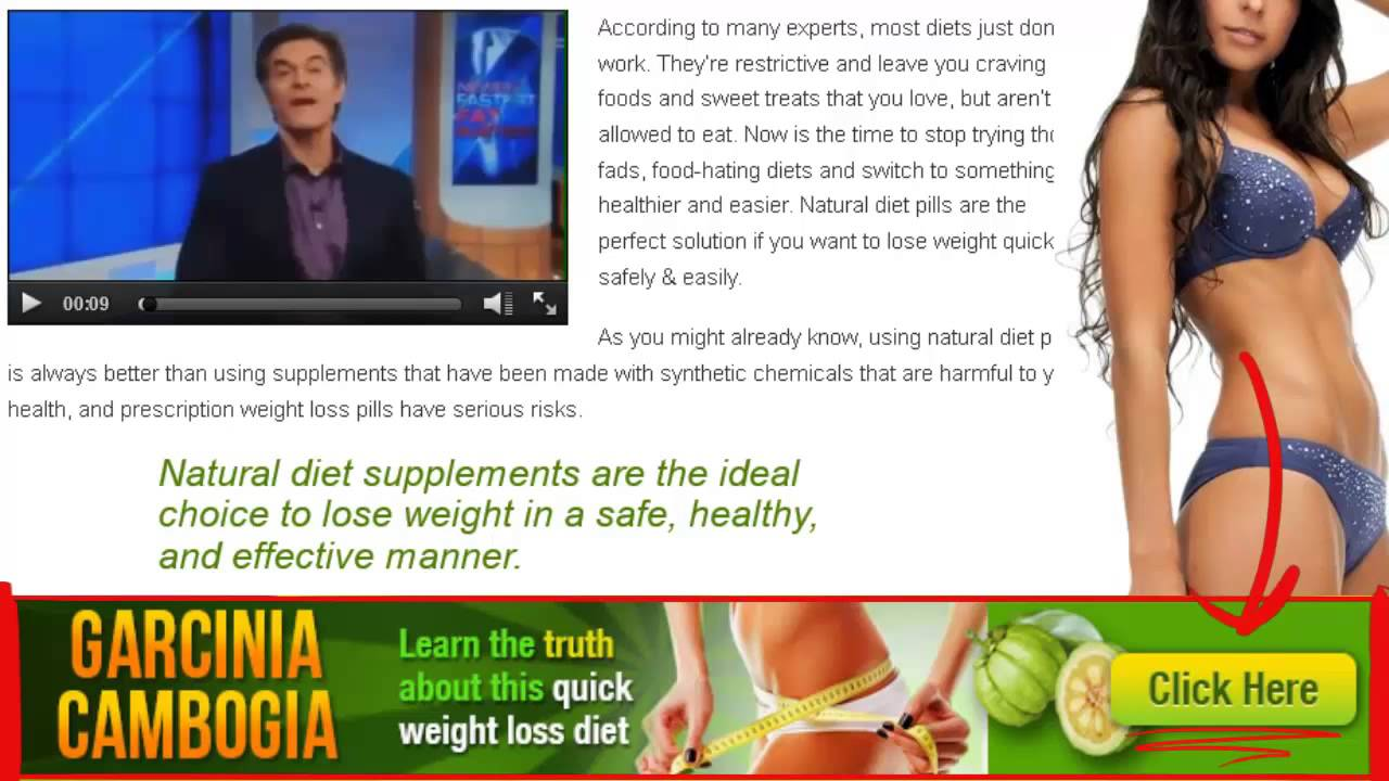 Where to buy supreme garcinia cambogia and pure slim cleanse image 1