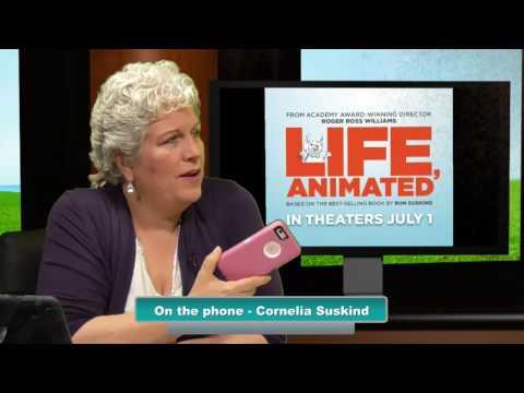 Cornelia Suskind: Life Animated