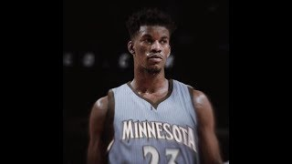 "Jimmy Butler Mix Welcome To The Minnesota Timberwolves - "" Stay """
