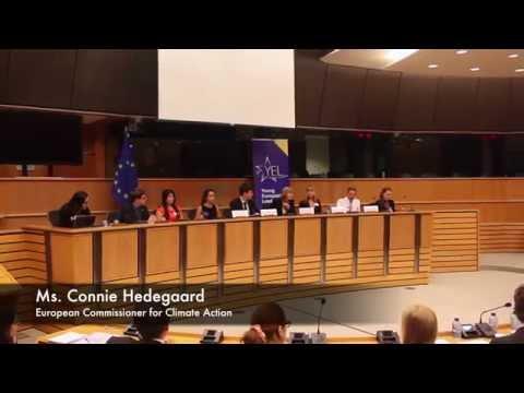The Young European Council 2014