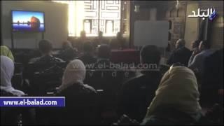 بالفيديو.. العسال يكشف تاريخ «قرطبة سيدة العالم» في بيت السناري