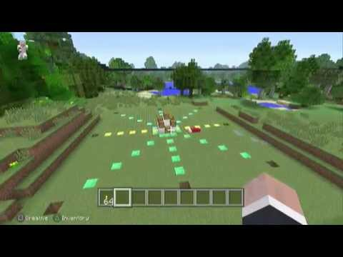 Minecraft Sub World Addition: Beginnings Of Our Hunger Games