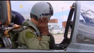 Kanadyjskie Szerszenie - 03 Szyk Bojowy