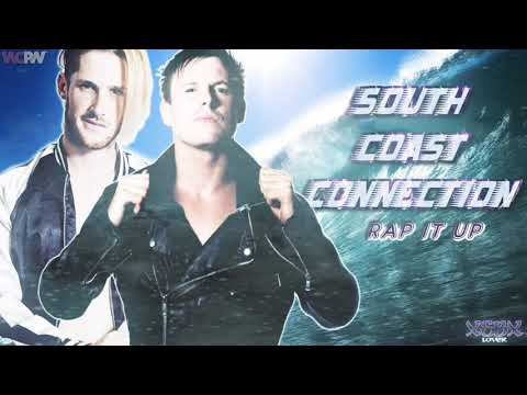 "WCPW: ""Rap It Up"" ► South Coast Connection Theme Song (Re-upload)"