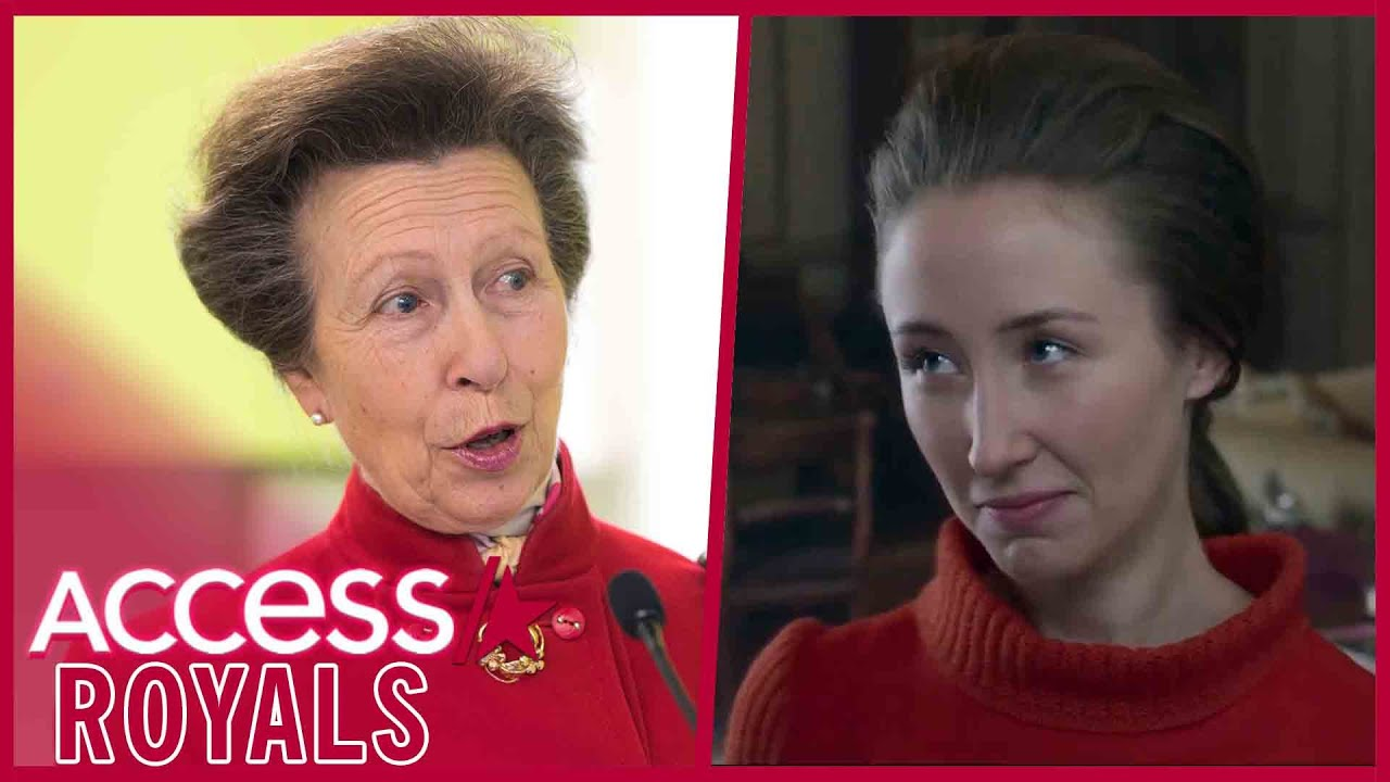 Who Are Princess Anne's Children? Meet William and Harry's Cousins