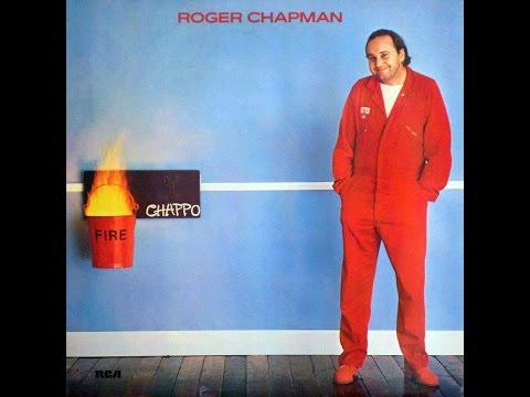 Roger Chapman - Chappo ( Full Album ) 1979