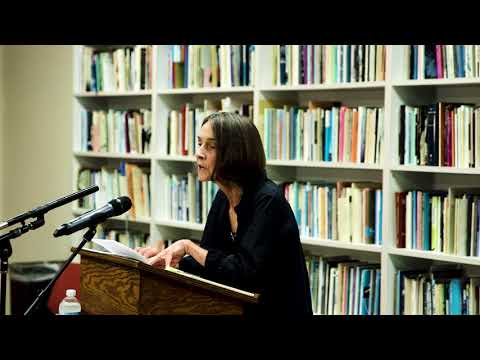 Martha Ronk — The Poetry Center