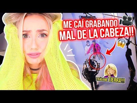 TODO SOBRE MAL DE LA CABEZA! CU�NTO COST� FECHA DE ESTRENO! | Katie Angel
