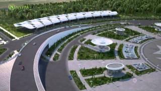 новый аэропорт ашхабада.mov(, 2011-11-09T04:41:28.000Z)