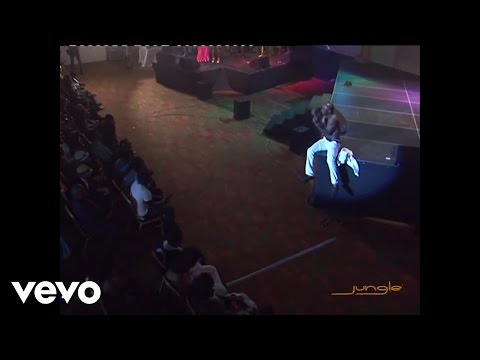 Harrysong - I'm In Love (Live at NMVA 2011)