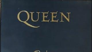Opening To Queen Greatest Flix II 1991