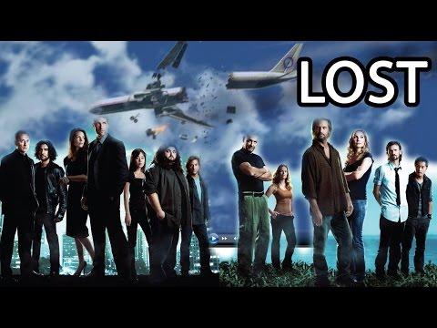 Lost Trailer Deutsch - Staffel 1 (Trailer German - Season 1)